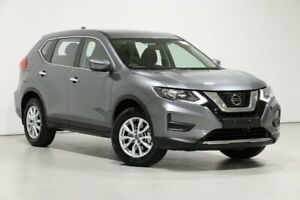 2020 Nissan X-Trail T32 Series 2 ST 7 Seat (2WD) (5Yr) Grey Continuous Variable Wagon Bentley Canning Area Preview