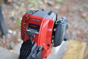 Troy Bilt line trimmer (whipper snipper) Nundah Brisbane North East Preview