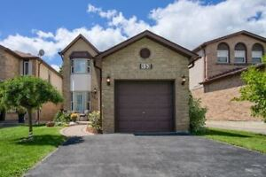 Perfect Starter Detached Or Downsize Home In Central Ajax