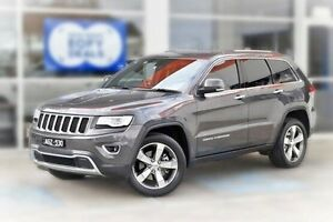 2015 Jeep Cherokee KL MY15 Limited Black 9 Speed Sports Automatic Wagon Berwick Casey Area Preview