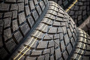 NEW! WINTER TIRES! 235/55R18 - 235 55 18 - NOW AVAILABLE!!