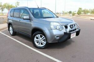 2011 Nissan X-Trail T31 Series IV ST-L 2WD 1 Speed Automatic Wagon Gunn Palmerston Area Preview