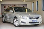2008 Toyota Aurion GSV40R AT-X Silver 6 Speed Sports Automatic Sedan Willagee Melville Area Preview