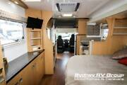 U3862 Winnebago Whitehaven Spacious 4 Berth With Slide-Out Penrith Penrith Area Preview