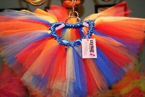 New Tutu Set Size 12-24 mos - Rainbow Costume
