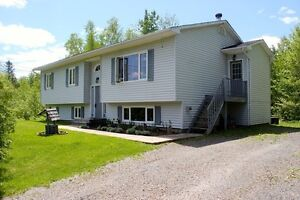 Lovely Family Home - Close to Oromocto and Base Gagetown