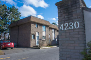 Newly Updated Town-House Condo For Sale