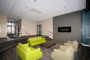 2 MONTHS FREE RENT! Mins to Wilfrid & UWaterloo-Open Concept