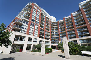 One Of Harbourfront's Most Coveted Address