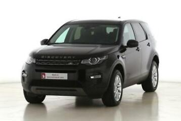 land rover discovery sport 2.0 td4 se 4wd + a/t + gps + ...