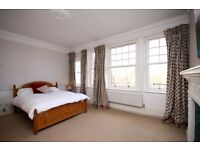 MASSIVE, BRIGHT, THREE BEDROOM FLAT WITH AN EXTRA STUDY ROOM, Located minutes to the BC tube!!