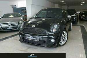 MINI Cooper SD John Cooper Works Kit Navi Panorama