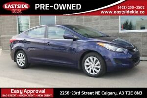 2013 Hyundai Elantra GL BLUETOOTH HEATED SEATS CRUISE KEYLESS EN