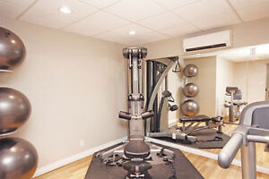 Fully renovated 1 bedroom for immediate Gatineau Ottawa / Gatineau Area image 6