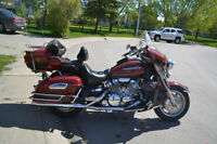2002 Yamaha Royal Star Royalstar for sale or trade