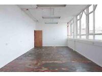 HACKNEY DOWNS STUDIOS / Studio 16: bright studio, workshop / East London
