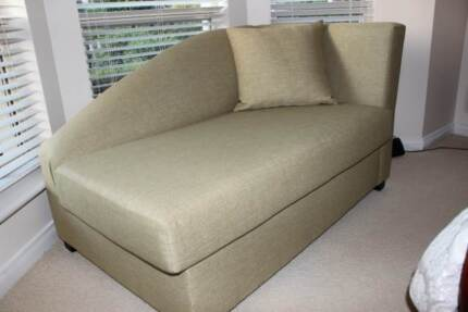 Sofa / Chaise Nairne Mount Barker Area Preview