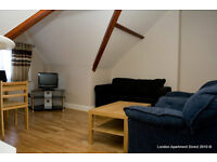 1 BED FLAT * 3 min WALK to METRO. ZONE 2 /COUPLES/STUDENTS/ SHORT STAY #S7
