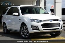 2015 Ford Territory  White Sports Automatic Wagon Zetland Inner Sydney Preview