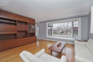 Bungalow For Rent near Scarborough Town Center