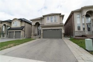 Beautiful 4 Bedroom 4 Washroom- HOME FOR SALE IN ANCASTER