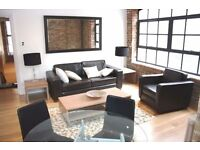 +2 BED WAREHOUSE CONVERSION W/ PARKING IN PROVIDENCE SQUARE, SHAD THAMES/TOWER/LONDON BRIDGE SE1