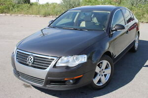 2008 Volkswagen PASSAT 2,0 TURBO EXCELLENT