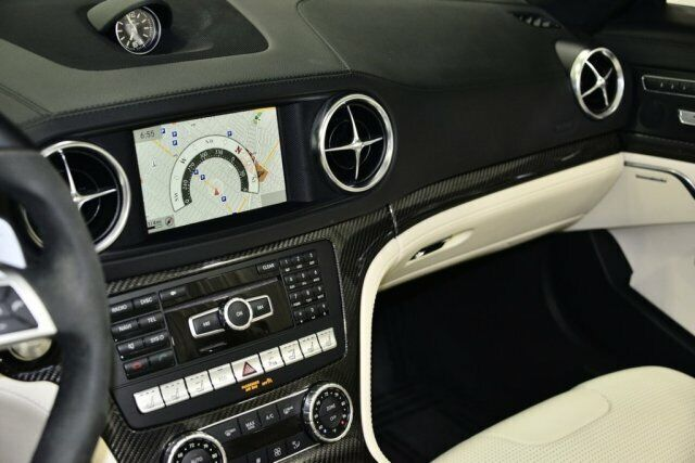 Image 22 Voiture Européenne d'occasion Mercedes-Benz SL-Class 2014