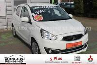 Mitsubishi Space Star 1.0 Diamant Edition Audiosystem Klima