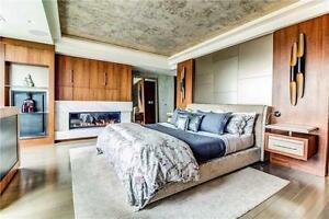 Executive Penthouse w/3,200SF+Terrace-Incredible Layout +Design