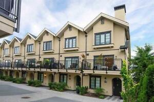 3 bedroom townhouse ALL FURNISHED, Vancouver BC
