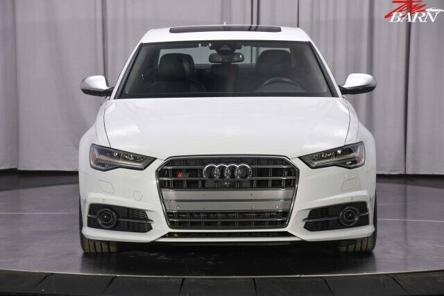 Image 11 Voiture American used Audi S6 2016