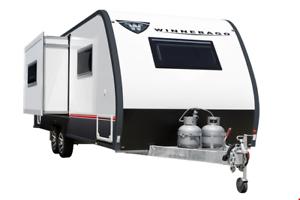 2018 Brand New Winnebago Mossman A Slide Out Luxury Caravan