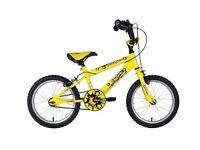 Junior Boys BMX Bike