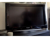 "Panasonic Viera HD Television TV - 32"""