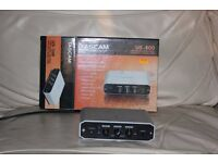 Tascam US-100 Audio Interface