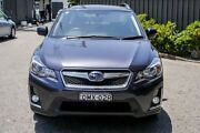2016 Subaru XV G4X MY17 2.0i Lineartronic AWD Special Edition Grey 6 Speed Constant Variable Wagon Greenacre Bankstown Area Preview