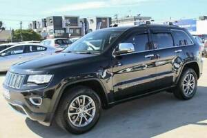 FROM $86 P/WEEK ON FINANCE* 2015 JEEP GRAND CHEROKEE LAREDO Coburg Moreland Area Preview