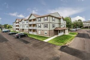 Large & Bright 2-BDRM in Newer Building + Huge In-Suite Storage