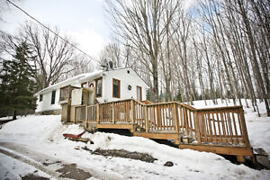 AFFORDABLE HOME OR COTTAGE- ENJOY PEACE AND QUIET