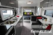 FR116 Franklin Core 196DB Family Van With Double Bunks !!! Penrith Penrith Area Preview