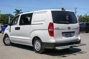 2013 Hyundai iLOAD TQ2-V MY13 White 5 Speed Automatic Van Maddington Gosnells Area Preview