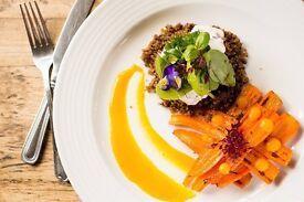 Established & Popular Food Focused Pub Seeks Sous Chef