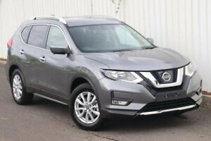 2019 Nissan X-Trail T32 Series II ST-L X-tronic 2WD Grey 7 Speed Constant Variable Wagon Watsonia Banyule Area Preview