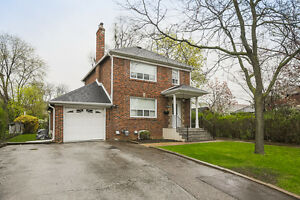 79 Brookview Drive-Lovely Family Home-North York