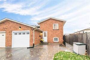1 Bdrm Beautiful Raised Bungalow in Courtice
