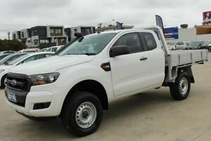 FROM $139 P/WEEK ON FINANCE* 2016 FORD RANGER XL  Coburg Moreland Area Preview