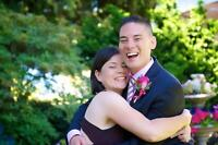 Wedding Photographer. Spring special.