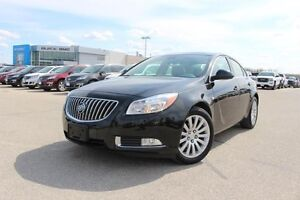 2011 Buick Regal CXL *LEATHER SUNROOF*