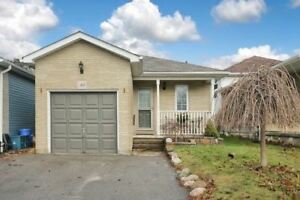2+1 Bedroom Bungalow + Fully Finished Basement
